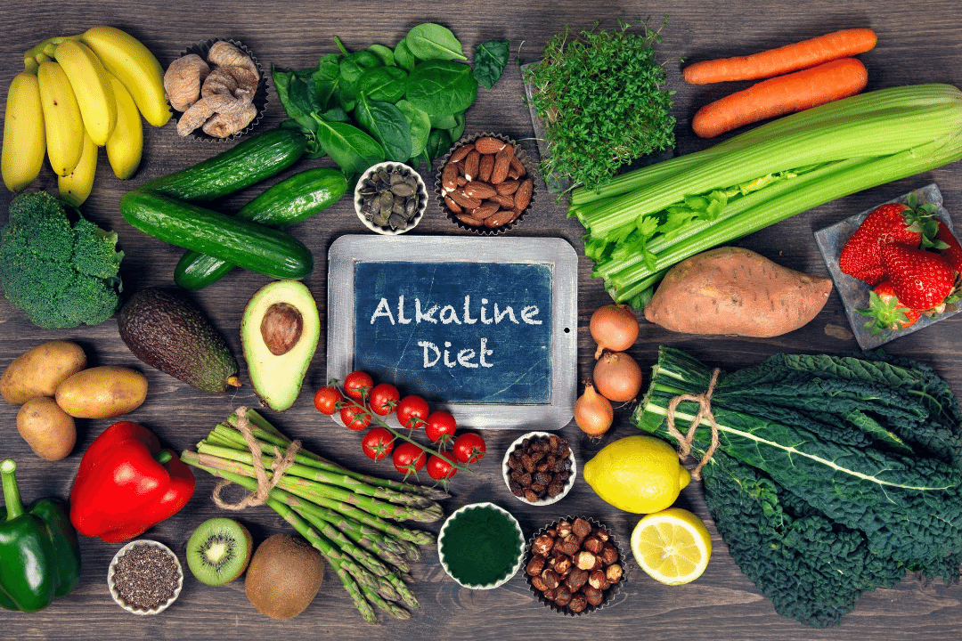 Alkaline Forming Foods For A Balanced And Healthy Diet