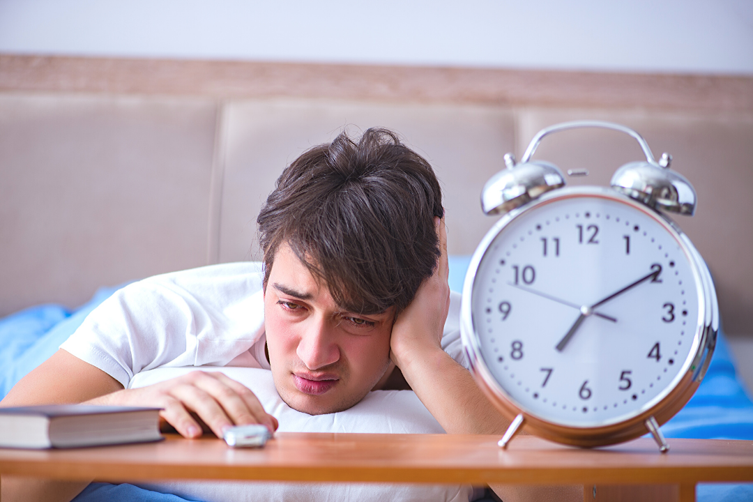 How To Fight Insomnia And Get A Good Night Sleep