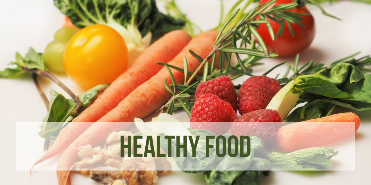 how to build your immune system with food