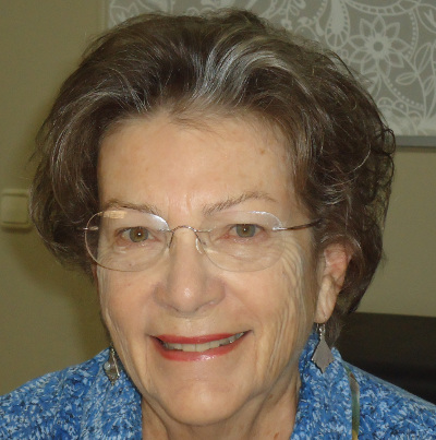 Rosemary Hobson, Breast and Lymph Cancer