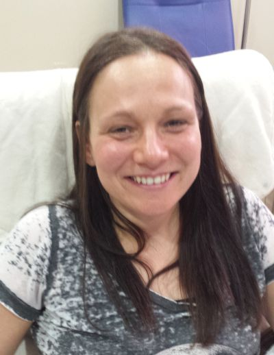Heidi Rock, Breast Cancer