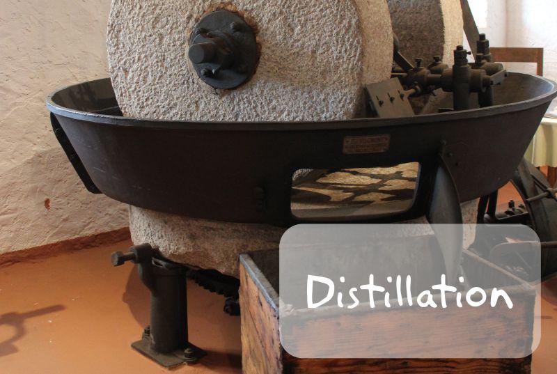 Essential oils, essential oil superior quality, distillation