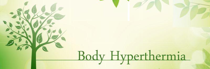 Full Body Hyperthermia Natural Treatment