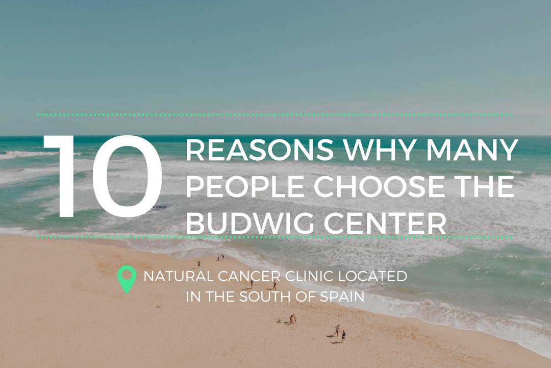 The Budwig Center