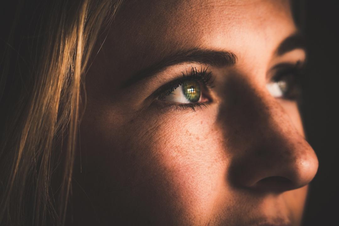 EVOX perception reframing