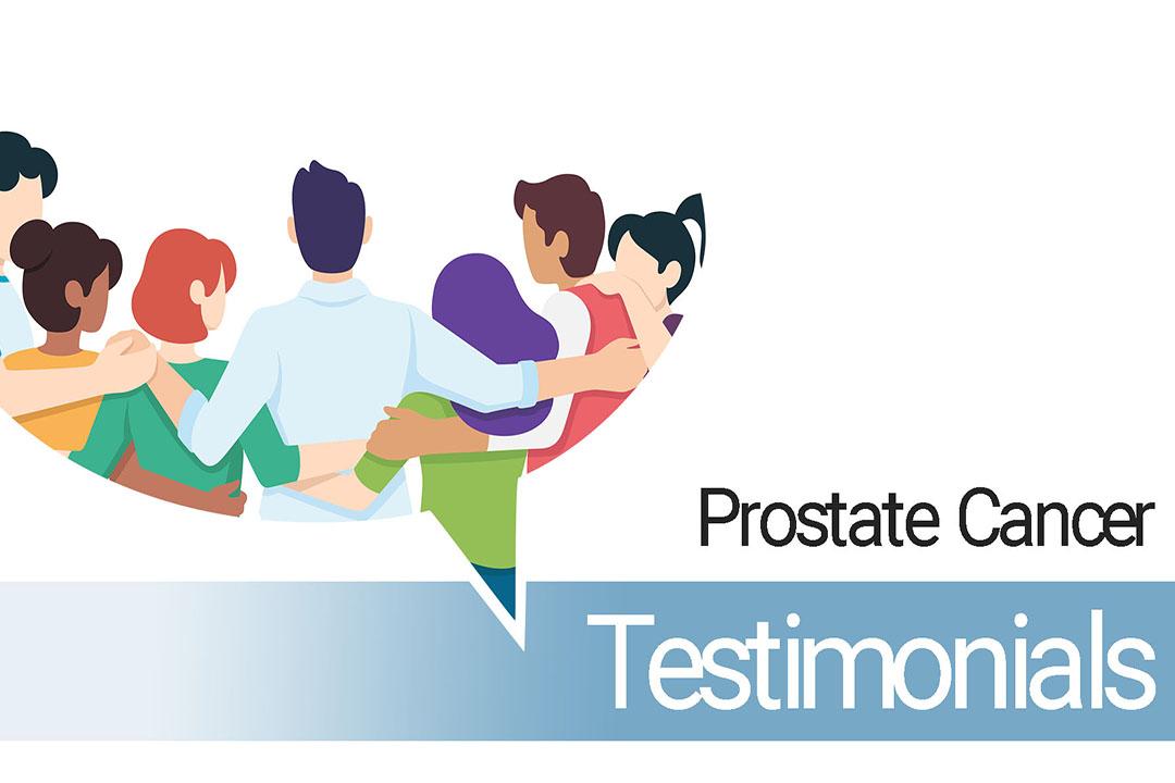 prostate testimonials