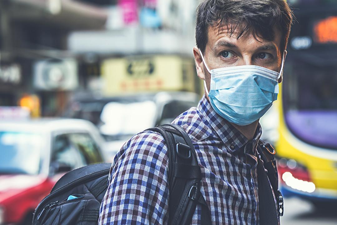 Coronavirus – Should You Be Worried?