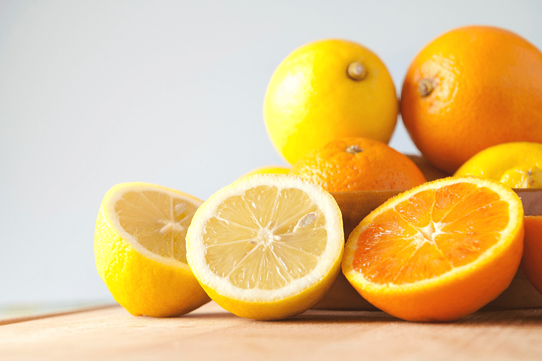 How To Make Your Own Natural Vitamin C
