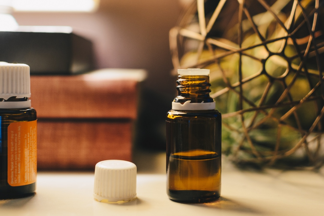 What Are The Benefits of Essential Oils?