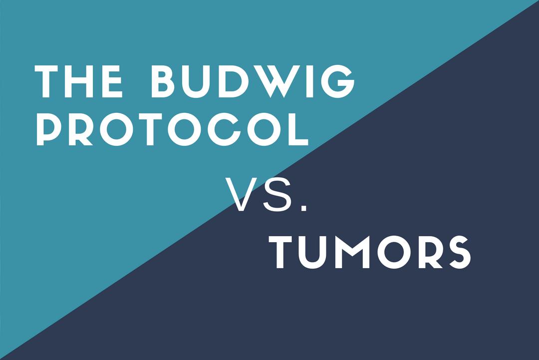 The Budwig Protocol vs Tumors