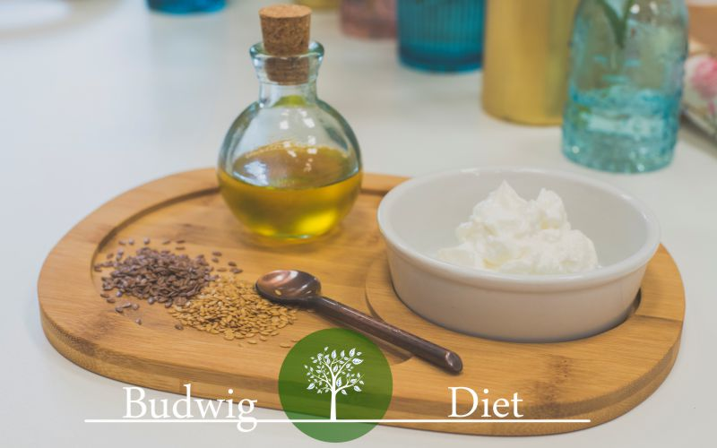 Why Cancer Cannot Survive The Budwig Diet