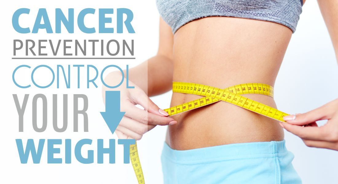 Cancer Prevention – Obese Women are 40% More Likely to Get Cancer
