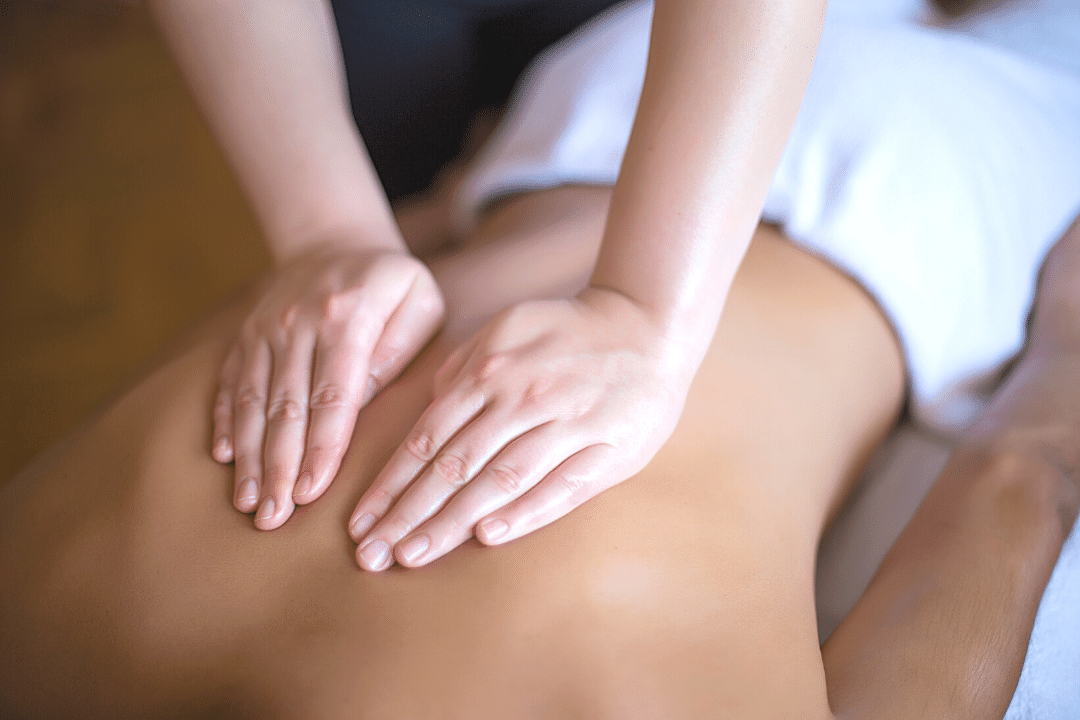 What is Rhythmical Massage Therapy?
