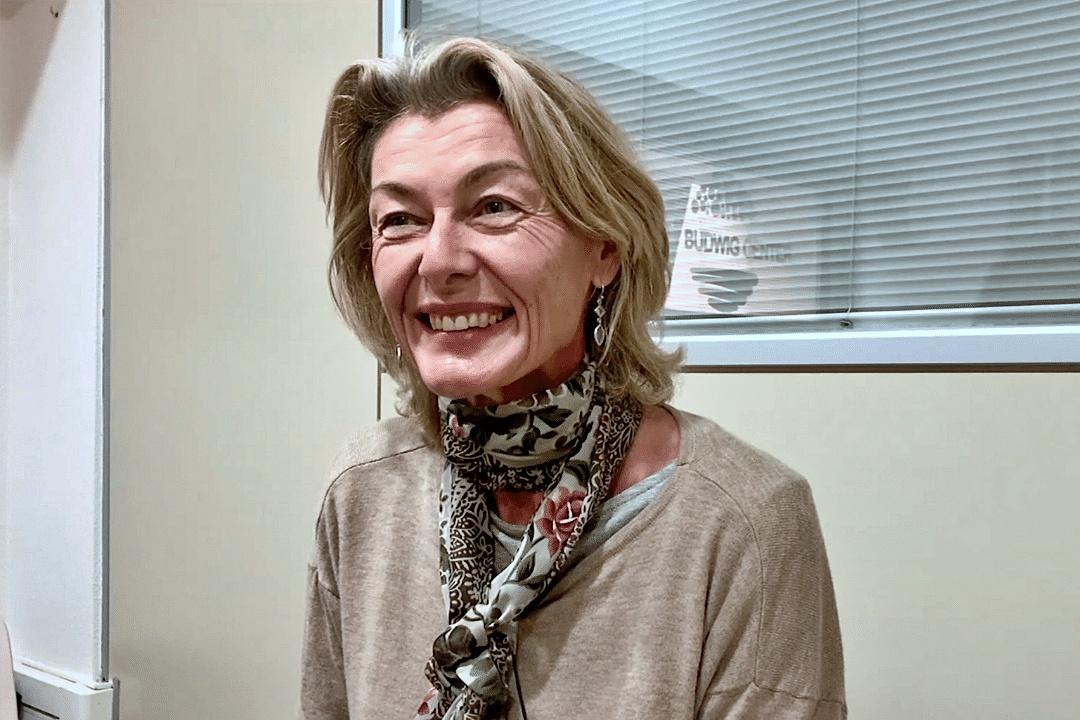 Andrea Kux
