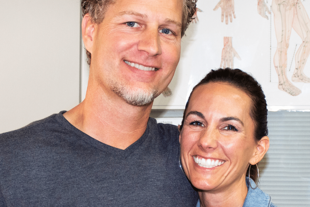 Brent And Michelle Gentry