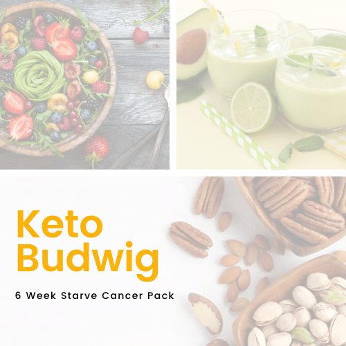 Keto-Budwig