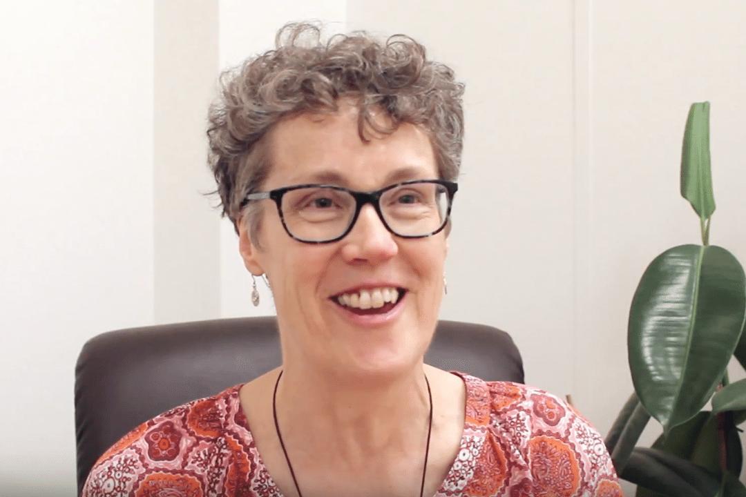 Pauline Bent