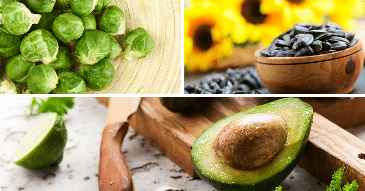 Superfoods That Can Heal a Fatty Liver
