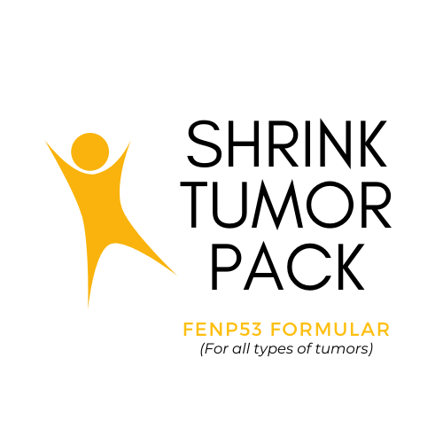 Shrink Tumor Package