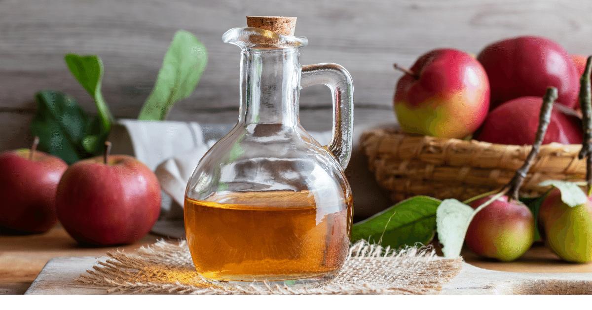 Apple Cider Vinegar Benefits and Uses