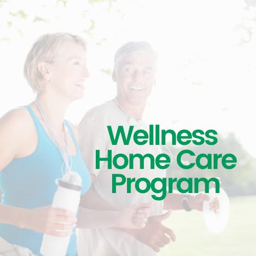 Wellness Home Care Program