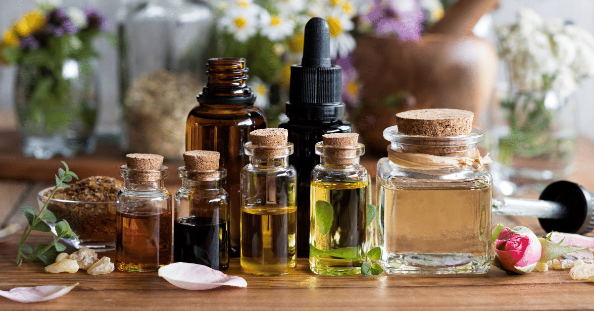The Top Must-Have Essential Oils