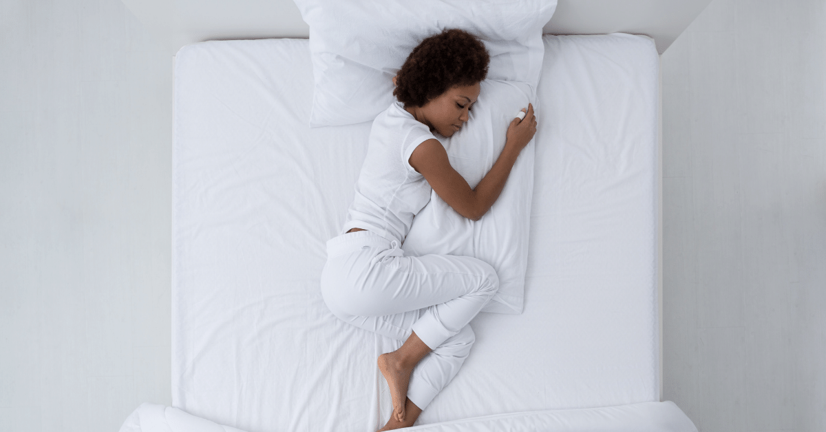 "What is ""Sleep Hygiene,"" and How Does it Contribute to Better Sleep Quality and Healing?"