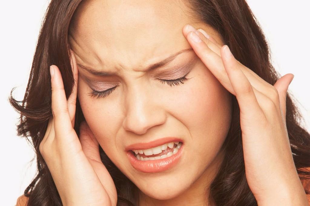 Electronic Overlap - Headaches