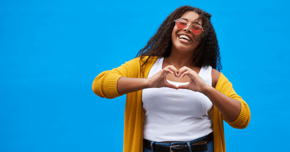 Self-Love – What Is It?