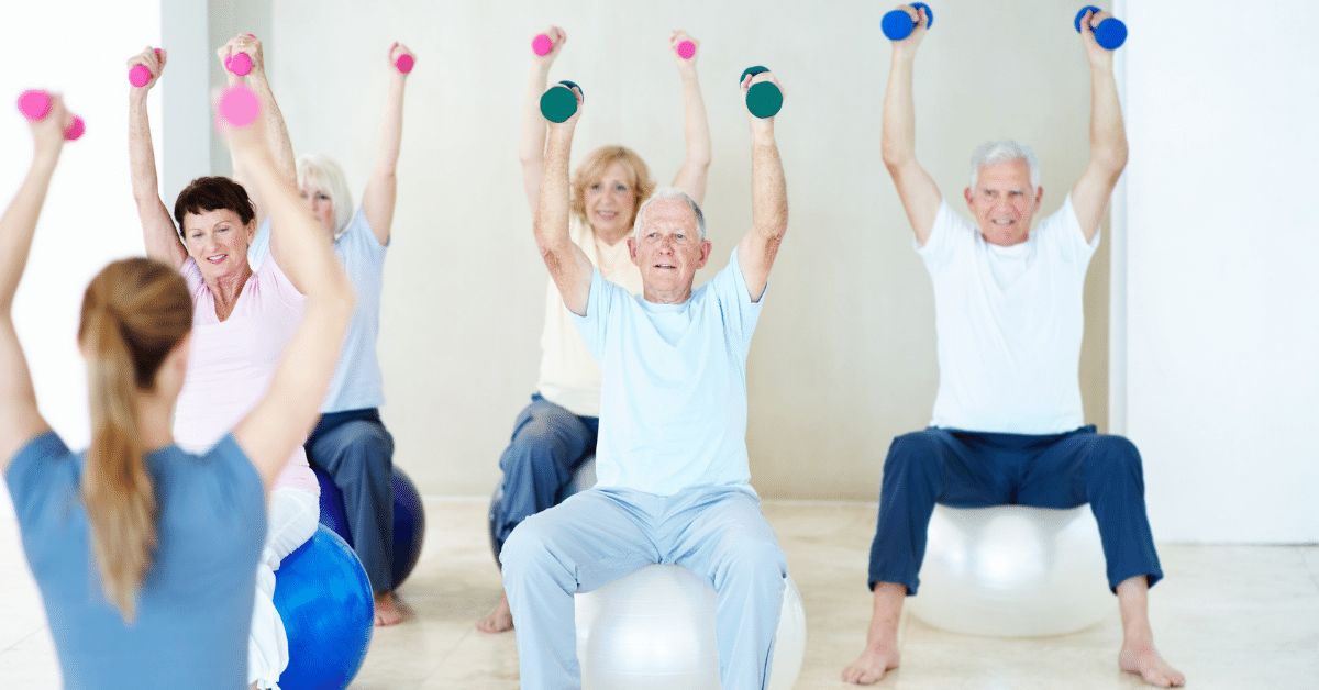 Exercise helps you to stay Heart-Healthy