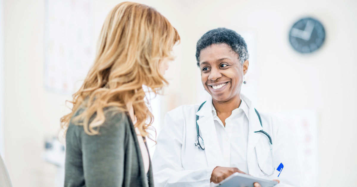 Regular check ups to make sure you stay Heart-Healthy