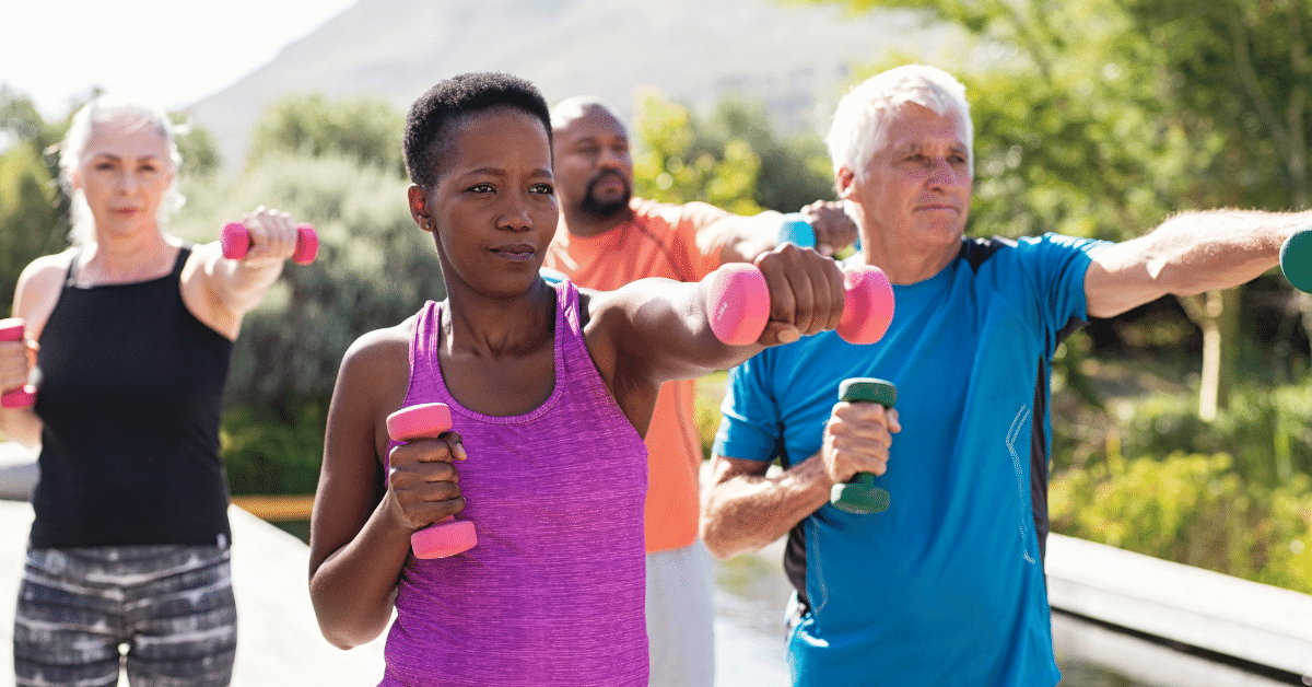 The Benefits of Staying Heart-Healthy